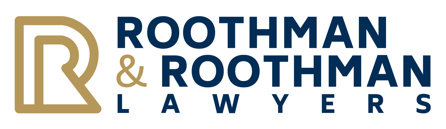 Roothman & Roothman Lawyers